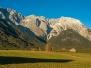 Wanderung am Miemiger Plateau
