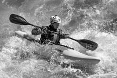 Wildwasser - 48 Punkte, Irmgard Coreth