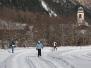 Gschnitztal im Winter