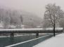 winterliches Innsbruck