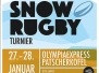 Snow-Rugby