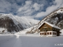 Tirol im Schnee